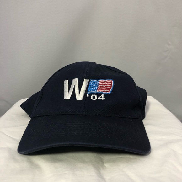 Other - 2004 Presidential Election SnapBack hat